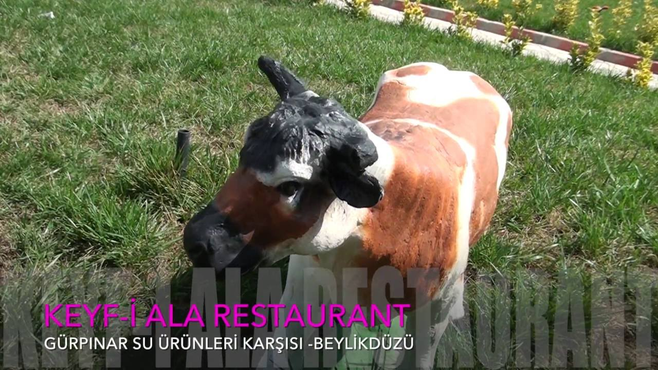 KeyfiAla