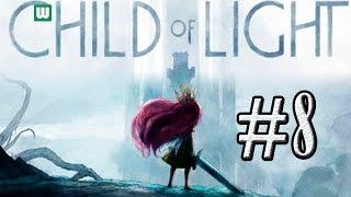 Vídeo Child of Light XBLA