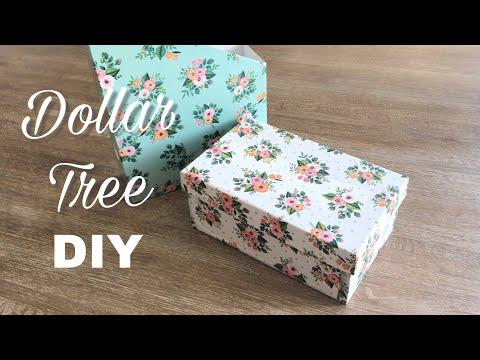 Dollar Tree DIY!! $0.10 cent DIY | Classy Crafting & Parcels