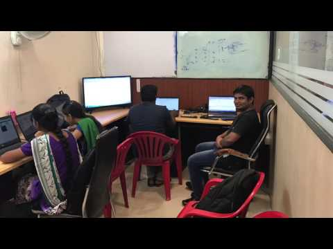 Appin Coimbatore office video