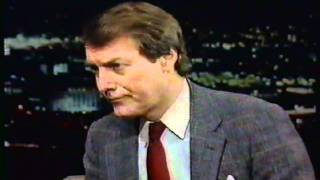 Frank Zappa tells Charlie Rose about Pat Robertson and Iran-Contra