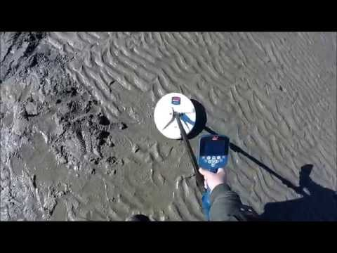 Minelab GPZ 7000 – Hearing Deep Gold Rings