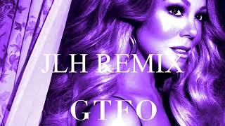 Baixar Mariah Carey - GTFO Remix