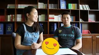 Отзывы студентов - обучение в Китае,