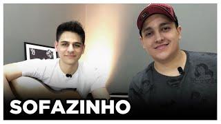 Baixar Sofazinho - Luan Santana Part. Jorge e Mateus (COVER TULIO E GABRIEL)
