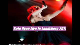 08 Why Imagine - Kate Ryan Live In Landsberg 2011