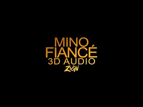 MINO(송민호) - FIANCÉ(아낙네) (3D Audio Version)