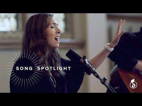 Francesca Battistelli - If We're Honest   Song Spotlight