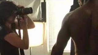 How To Take Photos Of A Nude Man