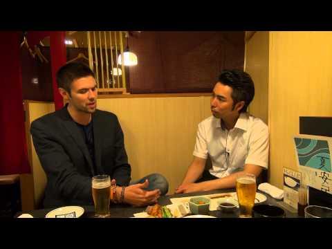 Seedstars World 2014 - The Tokyo Startup Scene