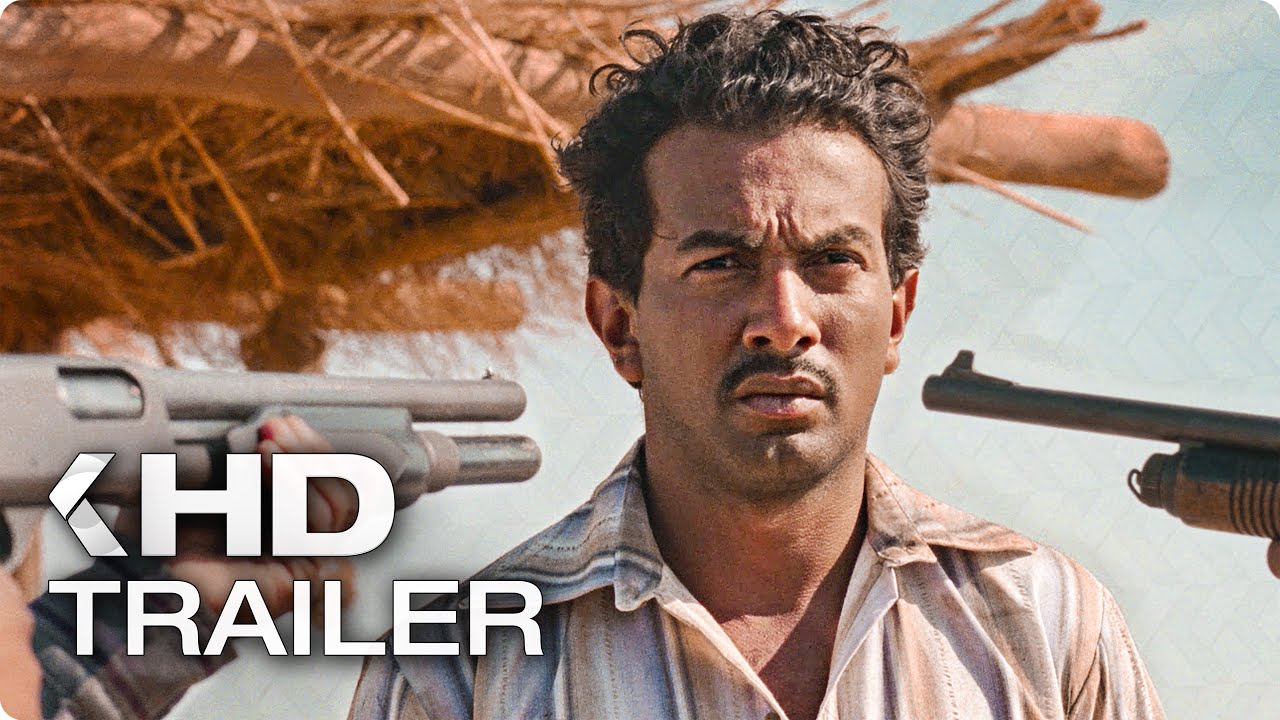 Birds Of Passage Clip Trailer German Deutsch 2019 Exklusiv Youtube
