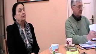 Музей-библиотека Н.Ф. Фёдорова 19 марта 2016 г. М.А.Тарковская и В.П.Филимонов. часть 2