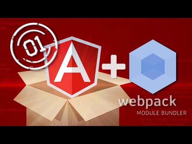 Angular + Webpack - #1 - Введение