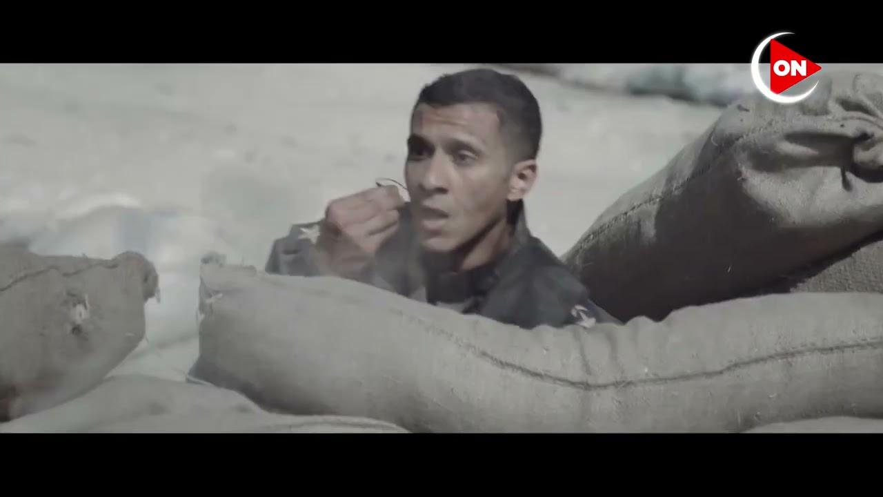 شوفوا أبطال كمين الميدان في شمال سيناء صدوا الخونة إزاي #الاختيار2#خلي_رمضانك_ON#ON  - 22:57-2021 / 5 / 9
