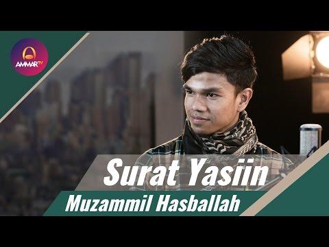 Muzammil Hasballah - Surat Yasiin