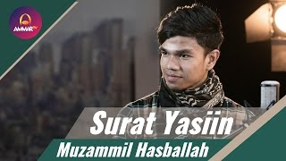 Video Muzammil Hasballah - Surat Yasiin download MP3, 3GP, MP4, WEBM, AVI, FLV November 2018