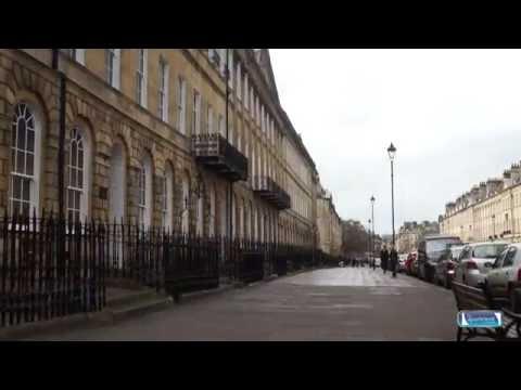 The Apartment Company Tour of Bath