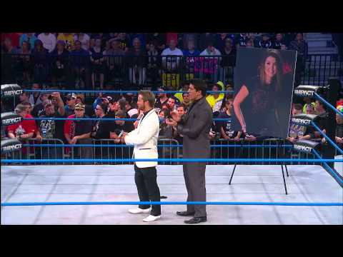 Spud presents The Dixie Carter Tribute (March 13, 2014)