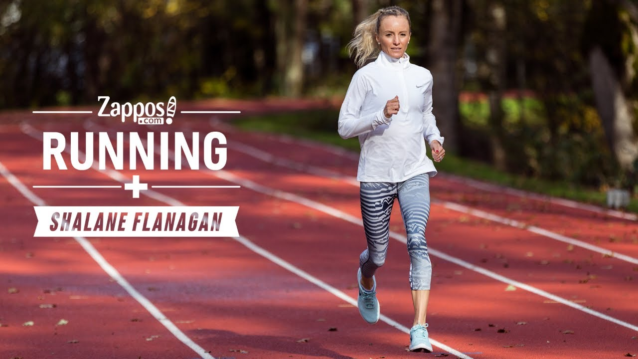 Download Shalane Flanagan: I Was Going to Be That Plot Twist