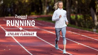 Shalane Flanagan: I Was Going to Be That Plot Twist