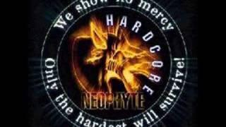 Drummachine Neophyte remix