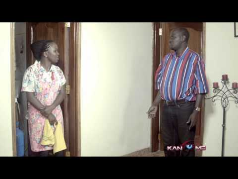 Video (skit): Kansiime Anne – Give Me Money For Food