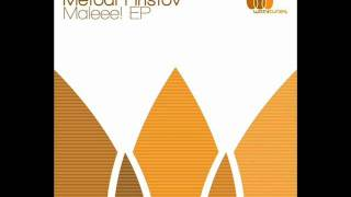 Metodi Hristov - Message To The Stars (Original Mix)