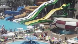 видео Хороший отель EFTALIA SPLASH
