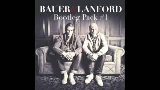 Rattles In Paris (Bauer & Lanford Bootleg) - Axel Bauer & Lanford
