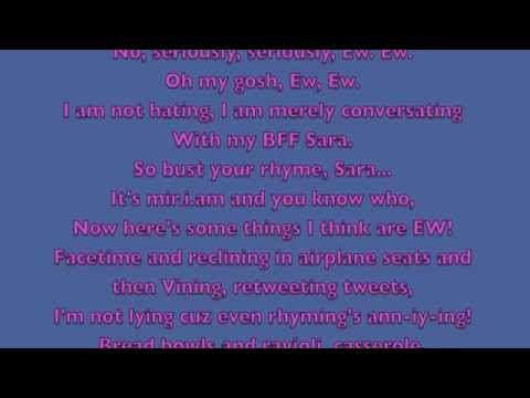 Daya - Sit Still, Look Pretty [LYRICS] from YouTube · Duration:  3 minutes 28 seconds