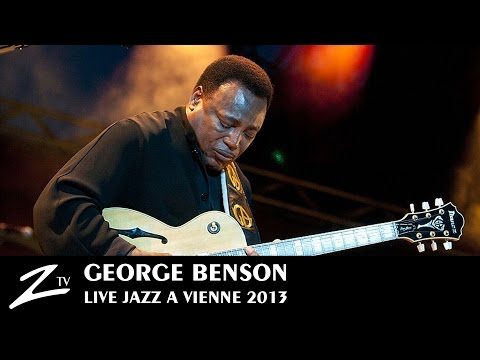 George Benson  Give Me The Night   HD