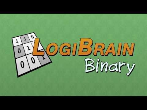 LogiBrain Binary  for PC Windows 10/8/7/Mac -Free Download