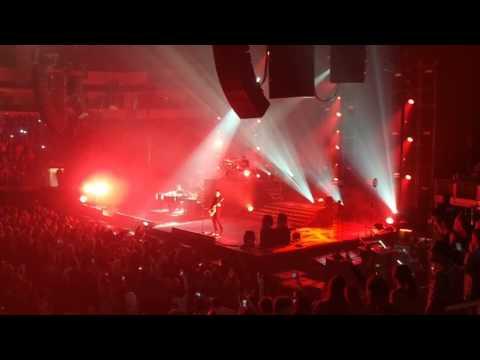 Panic! At The Disco: Bohemian Rhapsody (LIVE) Allen Event Center