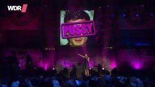 """Pussy des Monats"" Jamie Dornan bei PussyTerror TV"