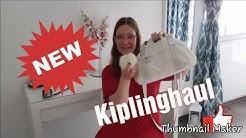 Kiplinghaul Karstadt und Kipling.com