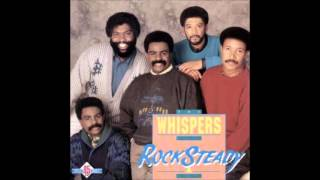 The Whispers - Rock Steady (extended version)