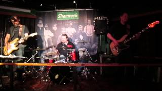 Mean Town - True Fine Mama, Live @ Shamrock 02/01/14