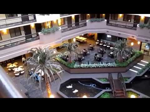 Embassy Suites Houston Galleria