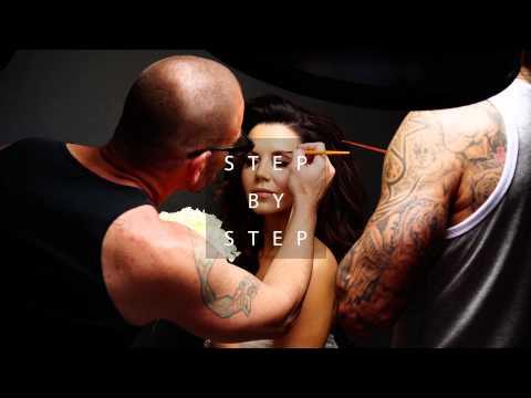 Bridal Makeup Tutorial with Tati Westbrook