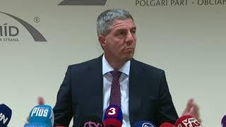 Béla Bugár (Most Híd) požaduje predčasné voľby