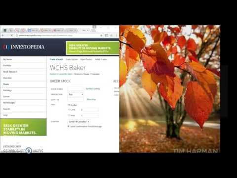 Forex trading simulator investopedia