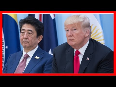 US Newspapers - Japan to get the Air launch missiles can attack North Korea