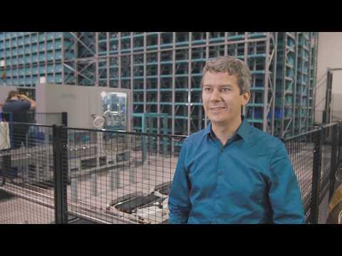 20 années d'innovations chez Télécom Paris Novation Center, l'Incubateur de Télécom Paris.