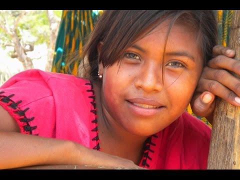 Paises Con Mas Indigenas en Grupos Etnicos de Sudamerica