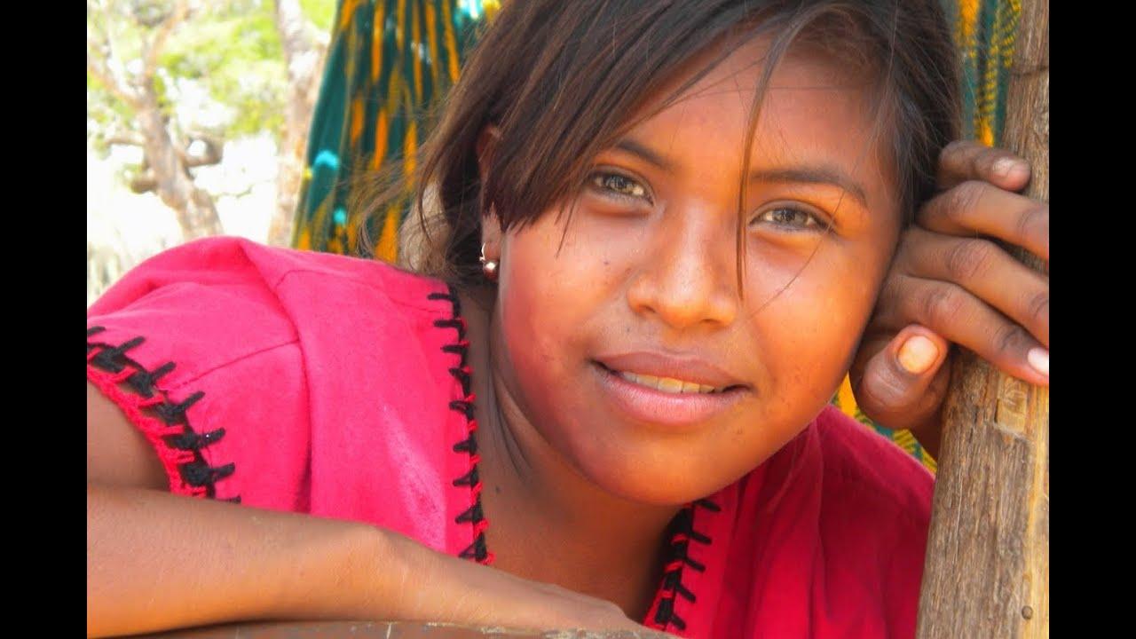 Resultado de imagen para bellas indigenas de latinoamerica