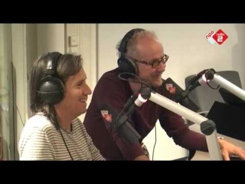 Venice on NPO Radio 2 - Roodshow Late Night - April 25, 2016