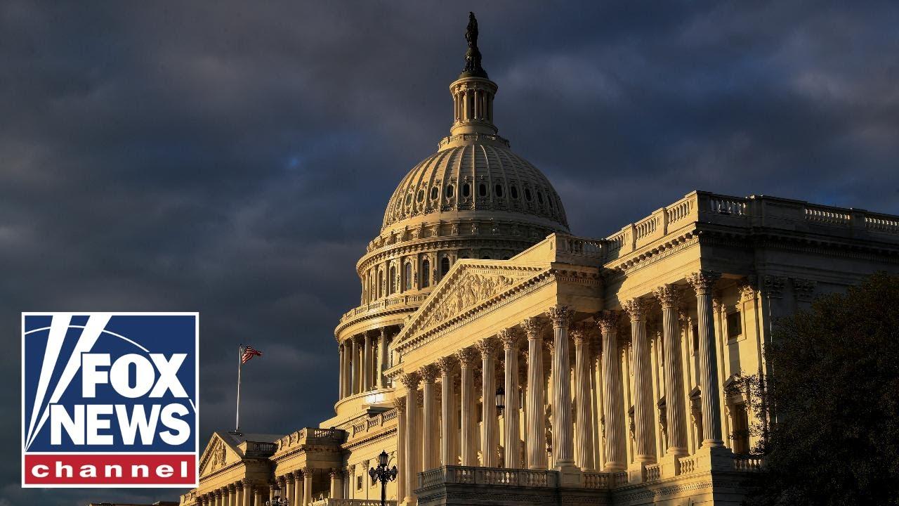 House Dems prepare to formally define impeachment probe
