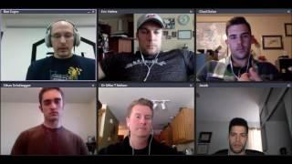 De Novo Elements - Philosophy I Q & A Panel Part 2