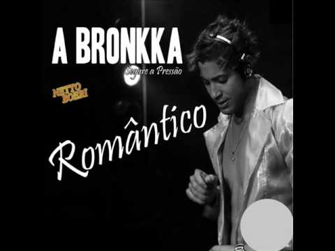 A Bronkka 2013 (CD Romantico) • 04 Rolava o love