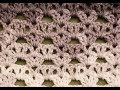 The Shell Tiers Stitch Crochet Tutorial!